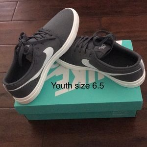 Youth Nike SB shoes